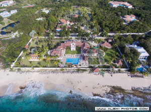 Chateau des palmiers -saint martin - sotheby's real estate - alex photos -alexandre julien photographer